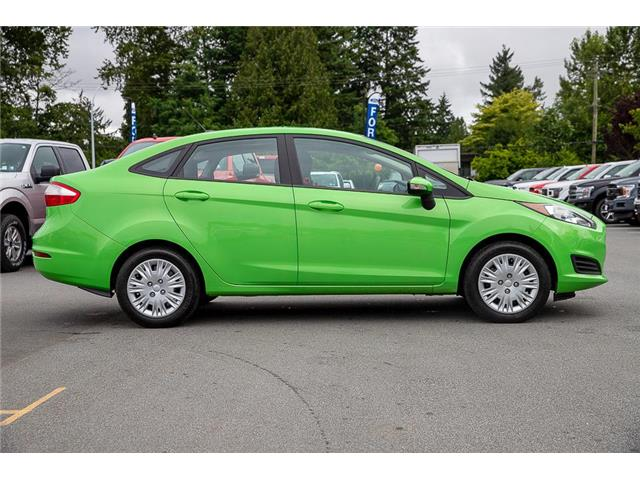 2014 Ford Fiesta SE (Stk: P2109) in Vancouver - Image 8 of 30
