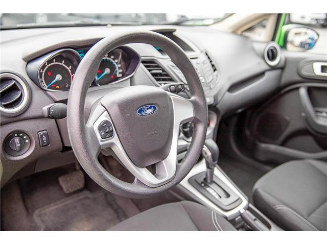 2014 Ford Fiesta SE (Stk: P2109) in Vancouver - Image 13 of 30