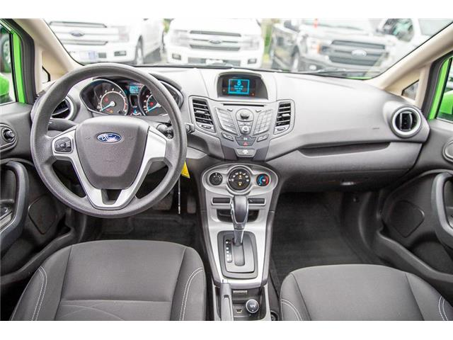 2014 Ford Fiesta SE (Stk: P2109) in Vancouver - Image 16 of 30