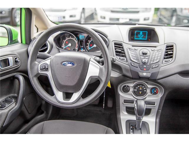 2014 Ford Fiesta SE (Stk: P2109) in Vancouver - Image 17 of 30