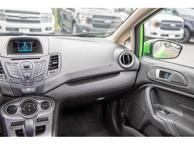 2014 Ford Fiesta SE (Stk: P2109) in Vancouver - Image 18 of 30