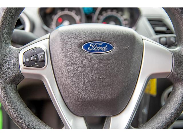 2014 Ford Fiesta SE (Stk: P2109) in Vancouver - Image 23 of 30