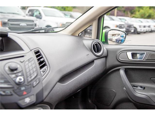 2014 Ford Fiesta SE (Stk: P2109) in Vancouver - Image 29 of 30