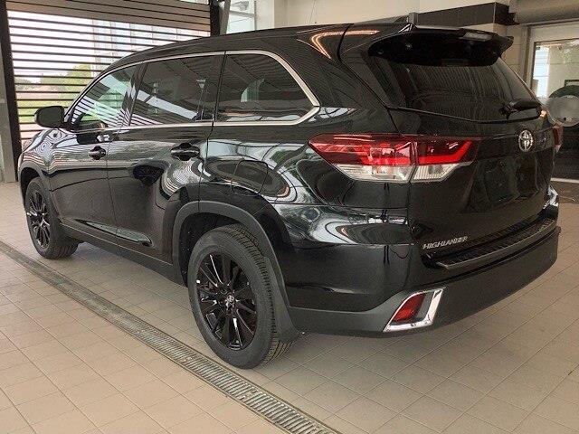 2019 Toyota Highlander XLE (Stk: 21242) in Kingston - Image 11 of 30