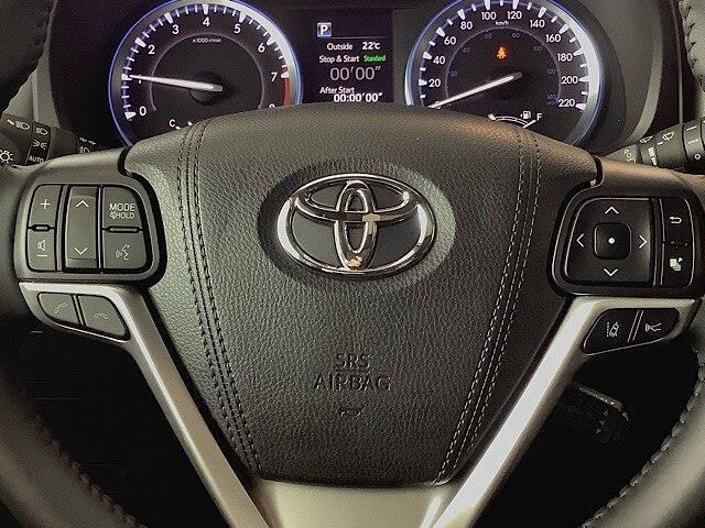 2019 Toyota Highlander XLE (Stk: 21242) in Kingston - Image 15 of 30