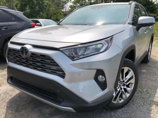 2019 Toyota RAV4 Limited (Stk: 21378) in Kingston - Image 1 of 1