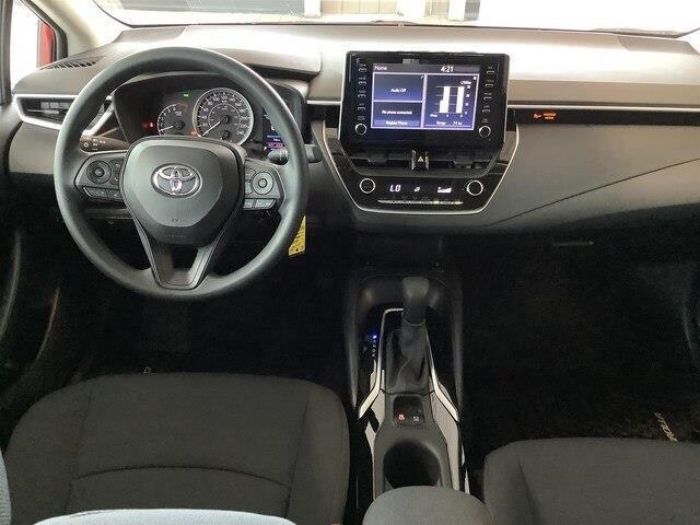 2020 Toyota Corolla LE (Stk: 21501) in Kingston - Image 10 of 22