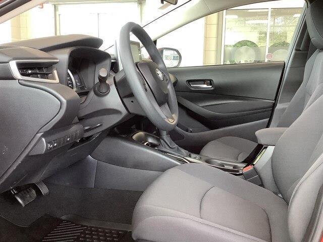 2020 Toyota Corolla LE (Stk: 21501) in Kingston - Image 14 of 22
