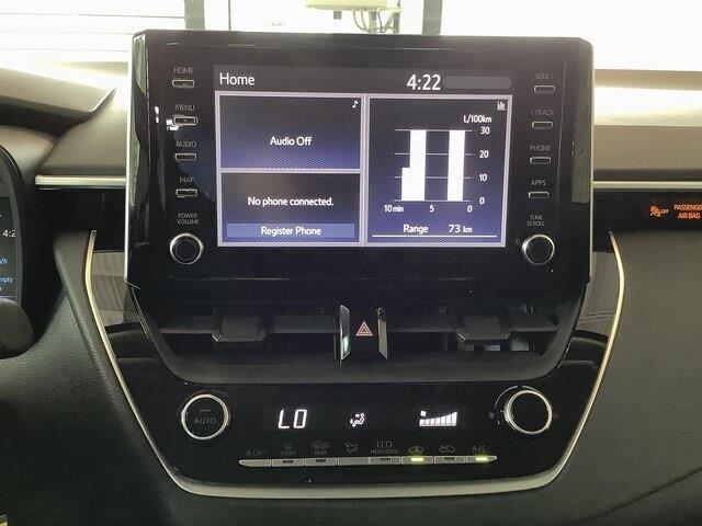 2020 Toyota Corolla LE (Stk: 21501) in Kingston - Image 16 of 22