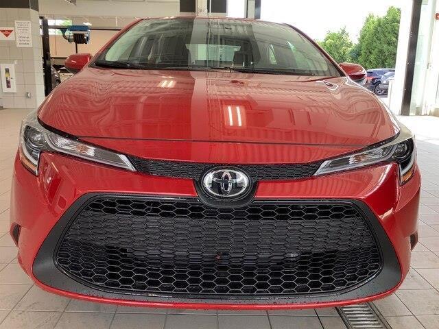 2020 Toyota Corolla LE (Stk: 21501) in Kingston - Image 17 of 22