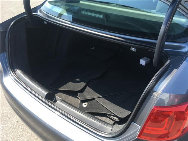 2013 Volkswagen Jetta 2.0 TDI Comfortline (Stk: 13-16071) in Brampton - Image 11 of 24
