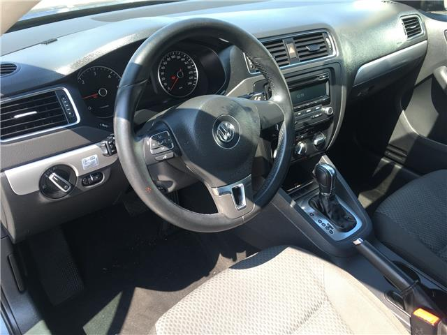 2013 Volkswagen Jetta 2.0 TDI Comfortline (Stk: 13-16071) in Brampton - Image 15 of 24