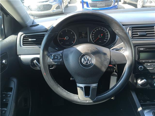2013 Volkswagen Jetta 2.0 TDI Comfortline (Stk: 13-16071) in Brampton - Image 17 of 24