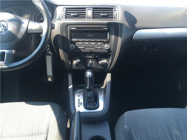 2013 Volkswagen Jetta 2.0 TDI Comfortline (Stk: 13-16071) in Brampton - Image 18 of 24