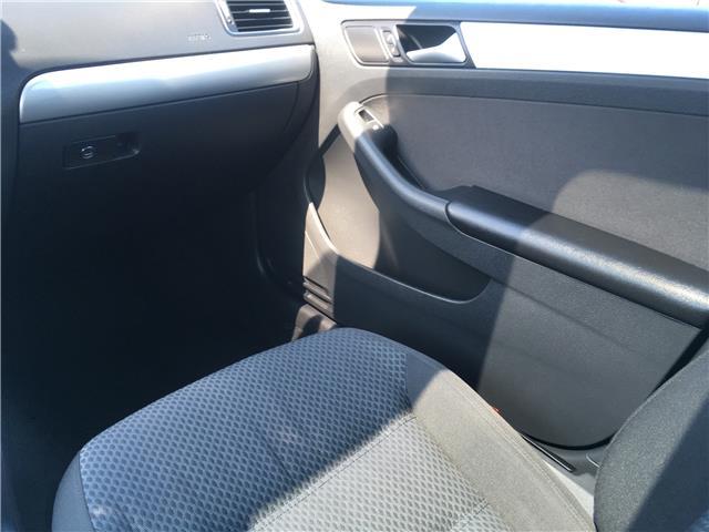2013 Volkswagen Jetta 2.0 TDI Comfortline (Stk: 13-16071) in Brampton - Image 19 of 24