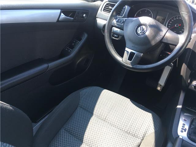 2013 Volkswagen Jetta 2.0 TDI Comfortline (Stk: 13-16071) in Brampton - Image 20 of 24