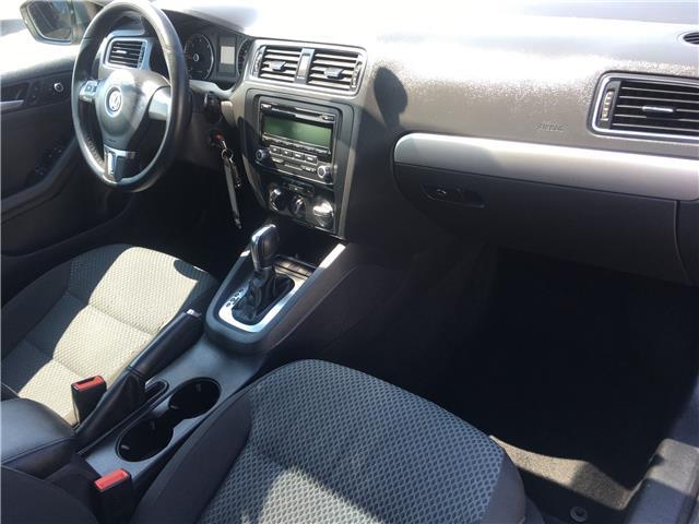 2013 Volkswagen Jetta 2.0 TDI Comfortline (Stk: 13-16071) in Brampton - Image 22 of 24