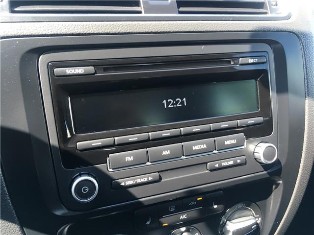 2013 Volkswagen Jetta 2.0 TDI Comfortline (Stk: 13-16071) in Brampton - Image 24 of 24