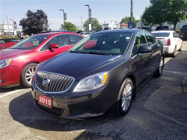 2015 Buick Verano Base (Stk: 268P) in Mississauga - Image 1 of 1