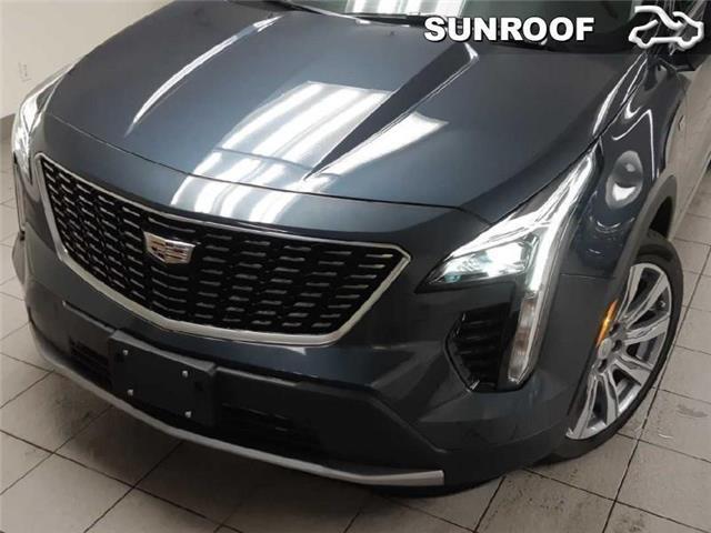 2019 Cadillac XT4 Premium Luxury (Stk: 99638) in Burlington - Image 2 of 20