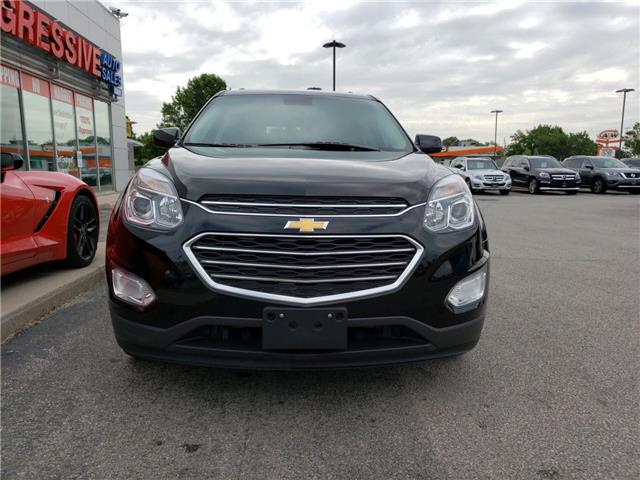 2017 Chevrolet Equinox  (Stk: H6274928) in Sarnia - Image 2 of 26