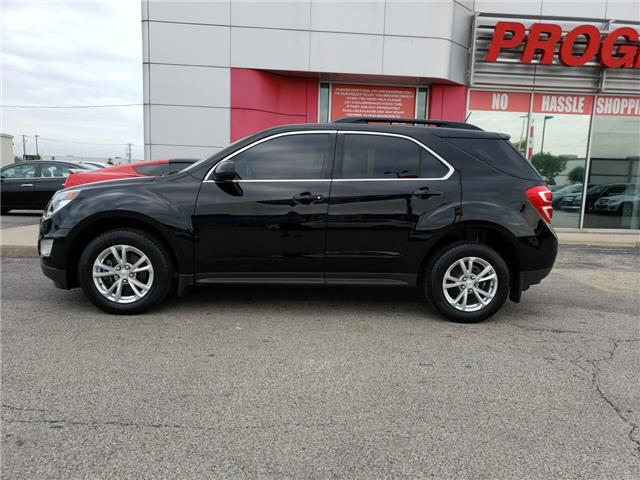 2017 Chevrolet Equinox 1LT (Stk: H6274928) in Sarnia - Image 3 of 26