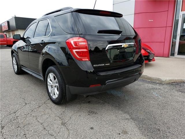 2017 Chevrolet Equinox 1LT (Stk: H6274928) in Sarnia - Image 4 of 26