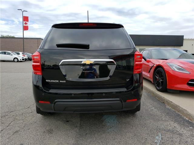 2017 Chevrolet Equinox 1LT (Stk: H6274928) in Sarnia - Image 5 of 26
