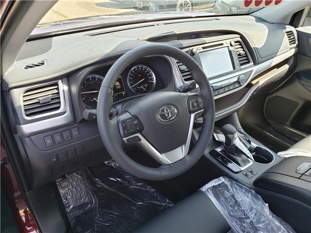 2019 Toyota Highlander XLE (Stk: 9-950) in Etobicoke - Image 9 of 16