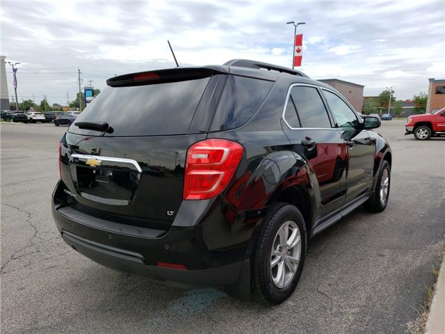 2017 Chevrolet Equinox 1LT (Stk: H6274928) in Sarnia - Image 6 of 26