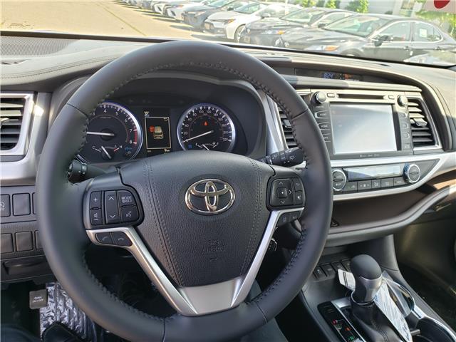 2019 Toyota Highlander XLE (Stk: 9-950) in Etobicoke - Image 11 of 16