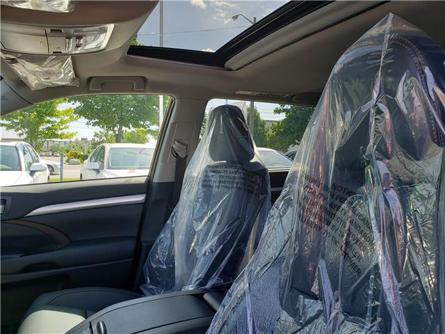 2019 Toyota Highlander XLE (Stk: 9-950) in Etobicoke - Image 16 of 16