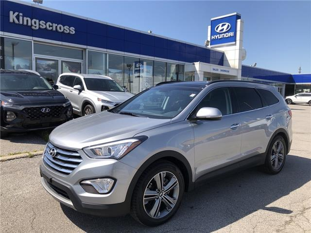 2015 Hyundai Santa Fe XL Limited (Stk: 11572P) in Scarborough - Image 1 of 15