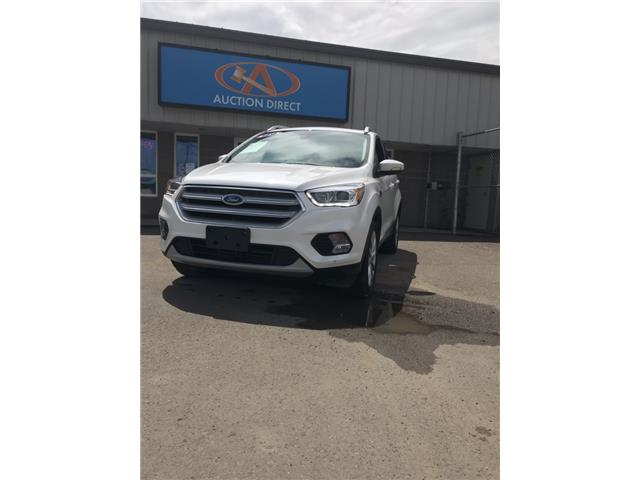 2018 Ford Escape Titanium (Stk: 18-C41810) in Moncton - Image 1 of 9