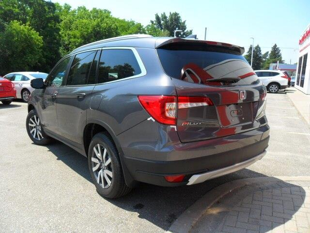 2019 Honda Pilot EX-L Navi (Stk: 10509) in Brockville - Image 6 of 22