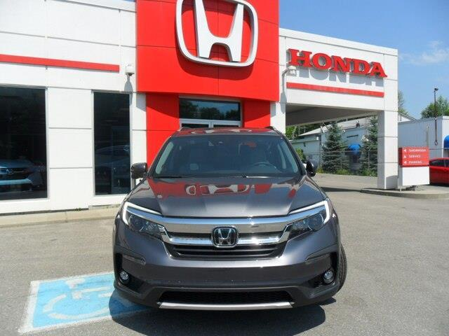 2019 Honda Pilot EX-L Navi (Stk: 10509) in Brockville - Image 18 of 22