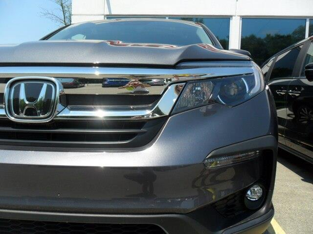 2019 Honda Pilot EX-L Navi (Stk: 10509) in Brockville - Image 22 of 22