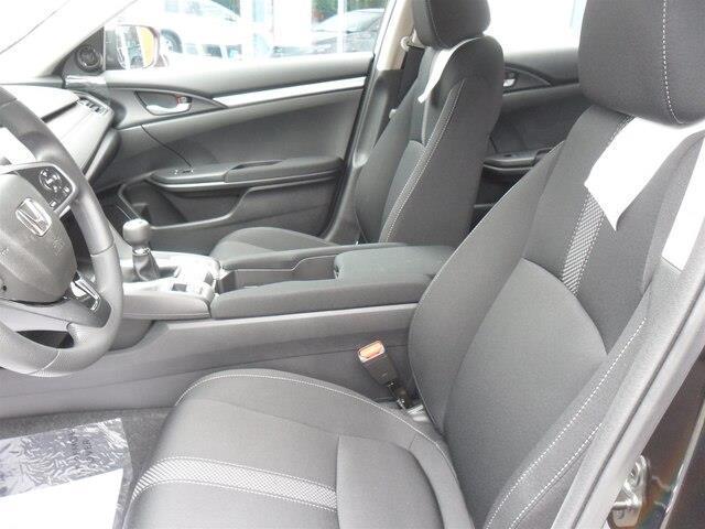 2019 Honda Civic LX (Stk: 10574) in Brockville - Image 4 of 17