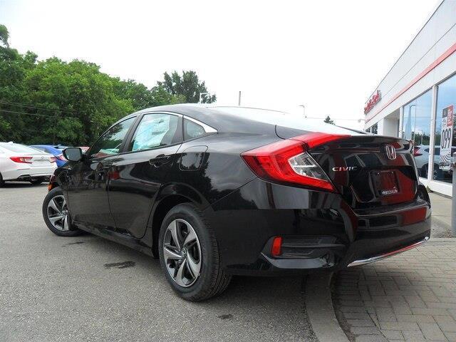 2019 Honda Civic LX (Stk: 10574) in Brockville - Image 5 of 17