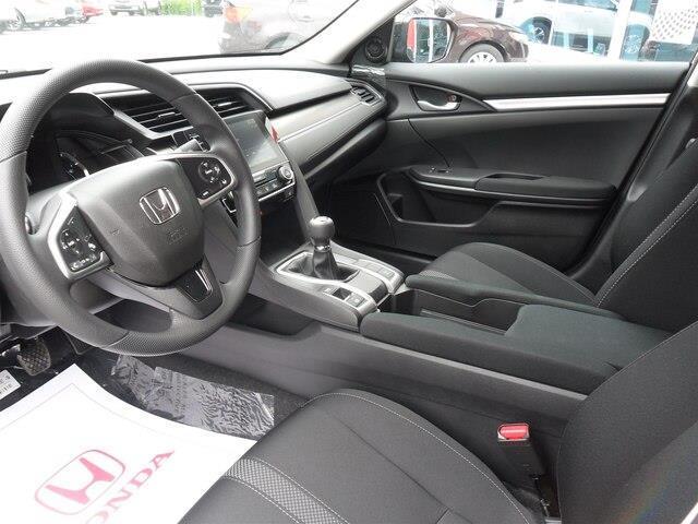 2019 Honda Civic LX (Stk: 10574) in Brockville - Image 10 of 17