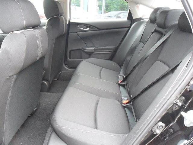 2019 Honda Civic LX (Stk: 10574) in Brockville - Image 11 of 17