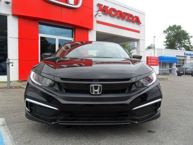 2019 Honda Civic LX (Stk: 10574) in Brockville - Image 13 of 17