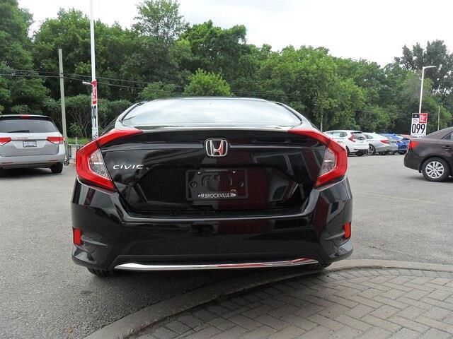 2019 Honda Civic LX (Stk: 10574) in Brockville - Image 14 of 17