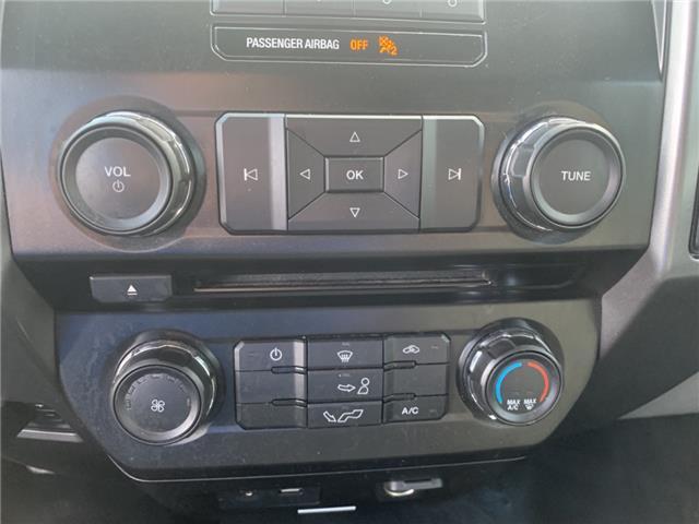 2015 Ford F-150 XLT (Stk: 21201) in Pembroke - Image 7 of 10