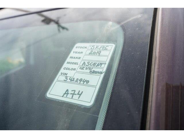 2019 Subaru Ascent Premier (Stk: SK176) in Gloucester - Image 2 of 2