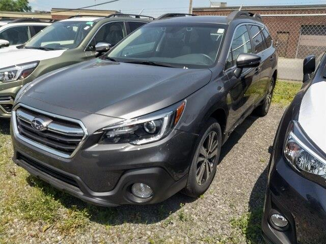2019 Subaru Outback 2.5i Limited (Stk: SK280) in Gloucester - Image 1 of 2