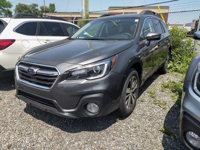 2019 Subaru Outback 2.5i Limited (Stk: SK270) in Gloucester - Image 1 of 2