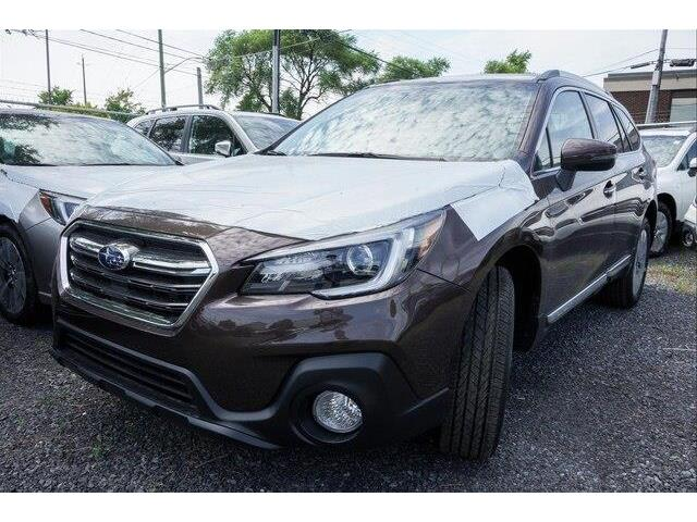 2019 Subaru Outback 2.5i Touring (Stk: SK431) in Gloucester - Image 1 of 1