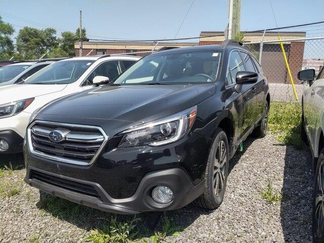 2019 Subaru Outback 2.5i Limited (Stk: SK513) in Gloucester - Image 1 of 2