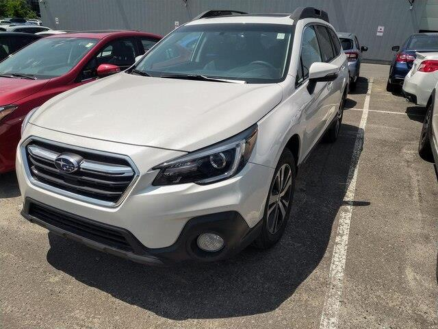 2019 Subaru Outback 3.6R Limited (Stk: SK523) in Gloucester - Image 1 of 2